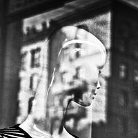 Portrait of a photographer (avatar) Niko Nikolas