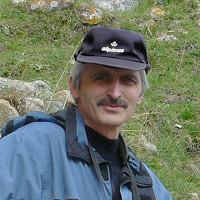 Portrait of a photographer (avatar) Хасан Журтов