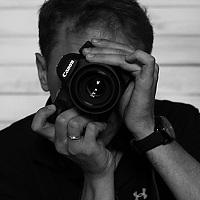 Portrait of a photographer (avatar) Загинайло Виталий (Vitaliy Zaginaylo)