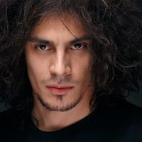 Portrait of a photographer (avatar) Рахматов Руслан (Ruslan Rakhmatov)