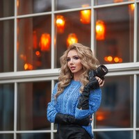 Portrait of a photographer (avatar) Baimova Ilona (Baimova)