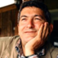 Portrait of a photographer (avatar) karanfil mehmet enver (mehmet enver karanfil)