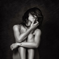 Portrait of a photographer (avatar) Manashirov Victoria (Victoria Manashirov)