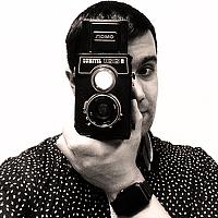 Portrait of a photographer (avatar) Ли Евгений (Eugene Li)