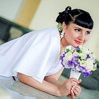 Portrait of a photographer (avatar) Донцова Инна (Inna Dontsova)