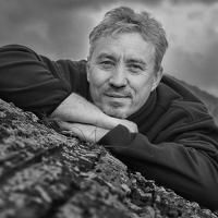 Portrait of a photographer (avatar) Сергей Козлов (Sergey Kozlov)