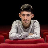 Portrait of a photographer (avatar) Milad Eslamzadeh