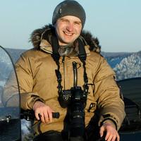 Portrait of a photographer (avatar) Медянцев Дмитрий (Dmitry Medyancev)