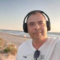Portrait of a photographer (avatar) Shepelev Yuri (Yuri Shepelev)