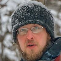 Portrait of a photographer (avatar) Илья Данилов (Ilia Danilov)