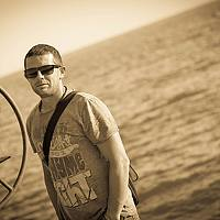 Portrait of a photographer (avatar) Ivailo Bosev