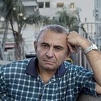 Portrait of a photographer (avatar) Lan Leonid (Leonid Lan)