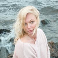 Portrait of a photographer (avatar) Рудченко Ольга (Olga Rudchenko)