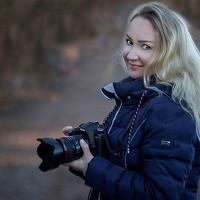 Portrait of a photographer (avatar) Стукалова Юлия (Yulia Stukalova)