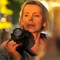 Портрет фотографа (аватар) Елена Рубинская (Elena Rubinskaya)