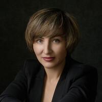 Portrait of a photographer (avatar) Солоницына Светлана (Svetlana Solonitsyna)