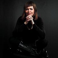Portrait of a photographer (avatar) Protopopova Vera
