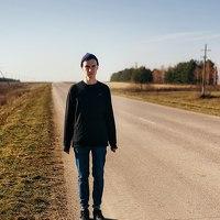 Portrait of a photographer (avatar) Андрей Куськало (andreukuskalo)