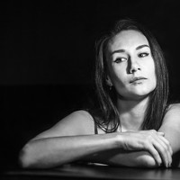 Portrait of a photographer (avatar) Хазина Елена (Elena Khazina)