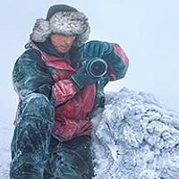 Portrait of a photographer (avatar) Макурин Сергей (Sergey Makurin)