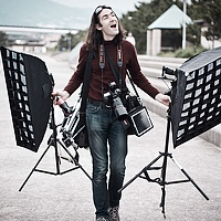 Portrait of a photographer (avatar) Ilko Allexandroff