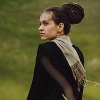 Portrait of a photographer (avatar) Соломатина Екатерина (Ekaterina Solomatina)