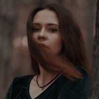 Portrait of a photographer (avatar) Полянская Елена (Helena Polansky)