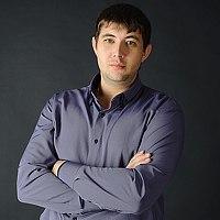 Portrait of a photographer (avatar) Станислав Истомин (Stanislav Istomin)