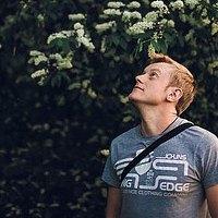 Portrait of a photographer (avatar) Секацкий Михаил (Mikhail Sekatsky)