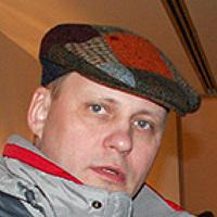 Portrait of a photographer (avatar) Константин Белошапкин (Konstantin Beloshapkin)