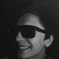 Portrait of a photographer (avatar) Im Ma
