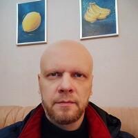 Portrait of a photographer (avatar) Sergii Vidov