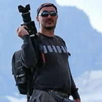 Portrait of a photographer (avatar) Алабердов Арсен (ARSEN ALABERDOV)