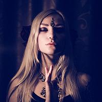 Portrait of a photographer (avatar) Vanna Anna