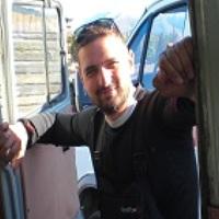 Portrait of a photographer (avatar) Бахышев Сафар (Safar Bakhyshev)