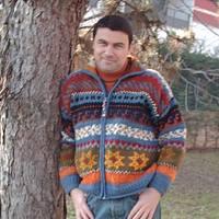 Portrait of a photographer (avatar) Гори Василий (Vasile Gori)