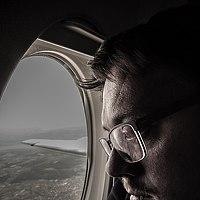 Portrait of a photographer (avatar) Дмитрий Александров (Dmitry Aleksandrov)