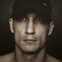 Portrait of a photographer (avatar) Батурин Максим (Maksim  Baturin)