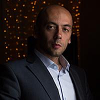 Portrait of a photographer (avatar) Евгений Толкачёв (Evgeniy Tolkachev)