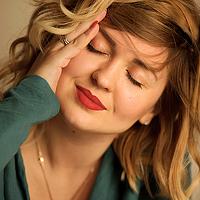 Portrait of a photographer (avatar) Vinogradova Anna (Anna Vinogradova)