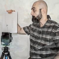 Portrait of a photographer (avatar) Corona Giovanni (Giovanni Corona)