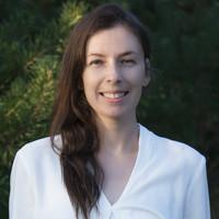 Portrait of a photographer (avatar) Tatsiana Volskaya