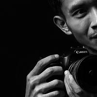 Portrait of a photographer (avatar) djeffact