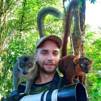 Portrait of a photographer (avatar) Сергей Савви (Sergey Savvi)