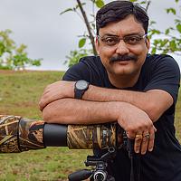 Portrait of a photographer (avatar) Mishra Amresh (Amresh Mishra)
