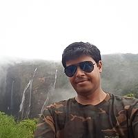 Portrait of a photographer (avatar) Rajiv Basu