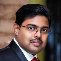Portrait of a photographer (avatar) Achintya Adhikari