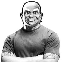 Portrait of a photographer (avatar) Алексей Герасимов (ALEKSEY GERASIMOV)