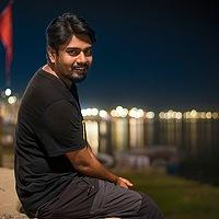 Portrait of a photographer (avatar) Singh Rajesh Kumar (Rajesh Kumar Singh)
