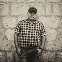 Portrait of a photographer (avatar) Николай Никитин (Mikalai Nikitsin)